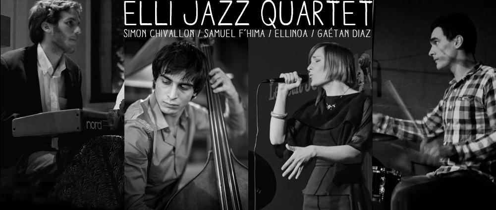 elli jazz quartet