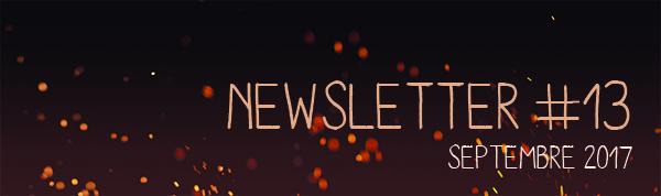newletter sept