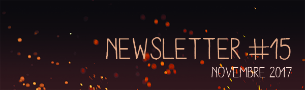 newsletter 15 nov