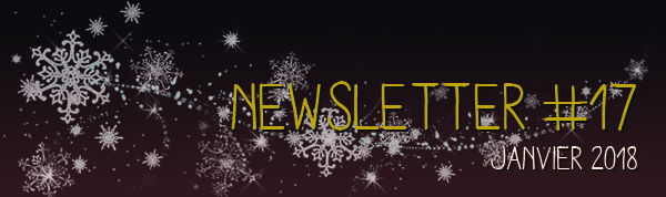 newsletter 17 jan 2